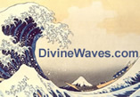 Divine Waves - New Thought Audio Productions