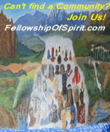 Fellowship of Spirit - an online New Thought Community